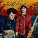 WOLF EYES - Wolf Eyes (1999) - CD