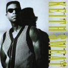 KEITH SWEAT - Keep It Comin' (1991) - CD
