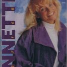 ANNETTE LARSEN - This Could Be The Day (1990) - Cassette Tape