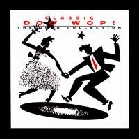 Classic Doo Wop [Fine Tune] - Various Artist - CD