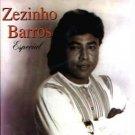 ZEZINHO BARROS - Especial - CD