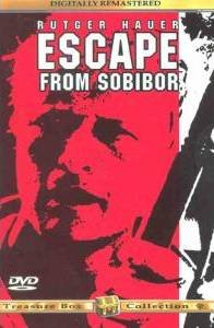 ESCAPE REOM SOBIBOR (1987) - DVD