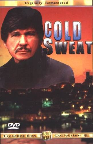 CHARLES BRONSON - COLD SWEAT (1971) - DVD