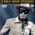 THE LONE RANGER VOLUME 2 (1949) - DVD