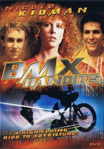 BMX BANDITS (1983) - DVD