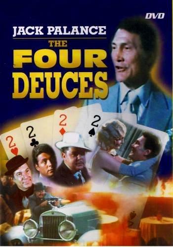 THE FOUR DEUCES (1976) -DVD