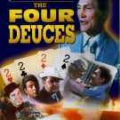 THE FOUR DEUCES (1976) -DVD