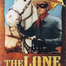 THE LONE RANGER - 9 Episodes - DVD