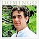 PLACIDO DOMINGO - Songs Of Ernesto Lecuona (1984) - Cassette Tape