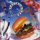 FATTBURGER - Come & Get It (1990) - Cassette tape