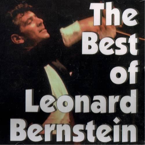 LEONARD BERNSTEIN - The Best Vol. 3  (1994) - CD