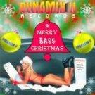 DYNAMIX II - A Merry Bass Christmas (1994) - CD