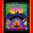 FIESTA SAN ANTONIO 2002 - Various Artist - CD