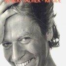 ROBERT PALMER - Riptide (1985)- Cassette Tape