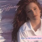 TIFFANY - Hold An Old Friend's Hand (1988) - Cassette Tape