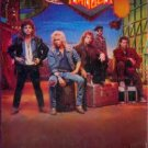 NIGHT RANGER - Big Life (1987) - Cassette Tape