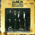 THE NOTTING HILLBILLIES - Missing...Presumed Having A Good Time (1990) - Cassette tape