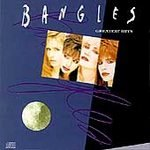 THE BANGLES - Greatest Hits (1990) - Cassette tape