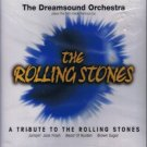 THE DREAMSOUND ORCHESTRA - The Rolling Stones (2000) - CD