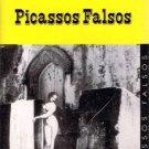 PICASSOS FALSOS - Picassos Falsos (1987) - Cassette Tape