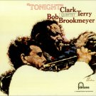 CLARK TERRY / BOB BROOKMEYER QUINTET - Tonight (1961) - LP