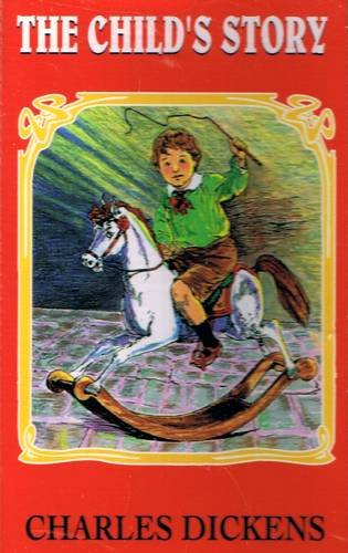 THE CHILD'S STORY - Charles Dickens - Christmas Cassette Tape