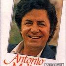 ANTONIO MOLINA - Las Primeras Canciones Vol. 4 - Cassette Tape