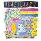 BRAZILJAZZ - Various Artist (1991) - Cassette Tape