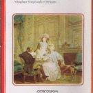 LUDWIG VAN BEETHOVEN - Concierto Para Piano Y Orquesta - Cassette Tape