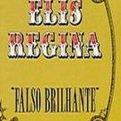ELIS REGINA - Falso Brilhante (1976) - Cassette Tape