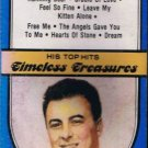JOHNNY PRESTON - His Top Hits (1987) - Cassette Tape