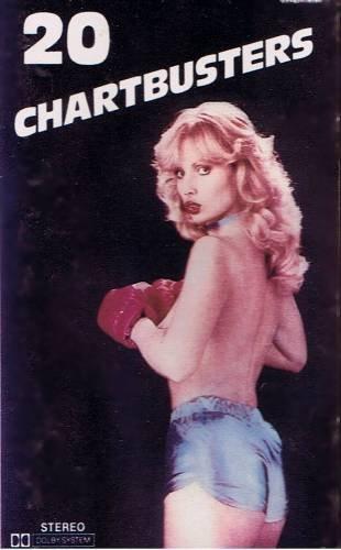 20 CHARTBUSTERS - Various Artist (1986) - Cassette Tape