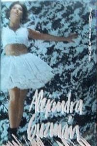 ALEJANDRA GUZMAN - Dame Tu Amor (1989) - Cassette Tape
