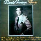 PLACIDO DOMINGO - Tango (1981) - LP