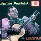 GUILLERMO PORTABALES - Aqui Esta Portabales! - LP