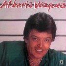 ALBERTO VASQUEZ - Los Enamorados (1989) - LP