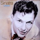 FRANK SINATRA - The Voice - Standards (1986) - LP