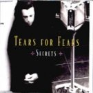 TEARS FOR FEAR - Secrets (1996) - CD Single
