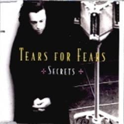 TEARS FOR FEAR - Secrets (1996) - CD Single