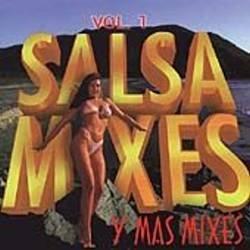 SALSA MIXES Y MAS MIXES - Varios Artistas - CD