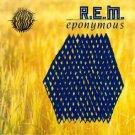 R.E.M. - Eponymous (1988) - CD