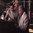 WYNTON MARSALIS - Standard Time Vol.3 (The Resolution Of Romance) (1995) - Cassette Tape