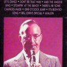 BENNY GOODMAN - Let's Dance (1984) - Cassette Tape