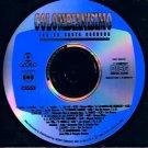 COLOMBIANISIMO - Con Su Santa Cachona - CD