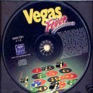 VEGAS FEVER - High Roller Edition - CD-ROM