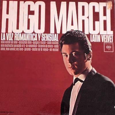 HUGO MARCEL - Latin Velvet - LP