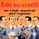 LOS BOCHEROS - Un Viaje Musical Por España - LP