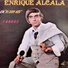 ENRIQUE ALCALA - Tangos - LP