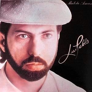 JUAN PABLO - Mal De Amar - Sealed LP
