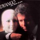 DYANGO - Por El Amor Al Arte (1985) - LP